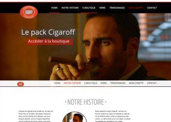 Cigaroff
